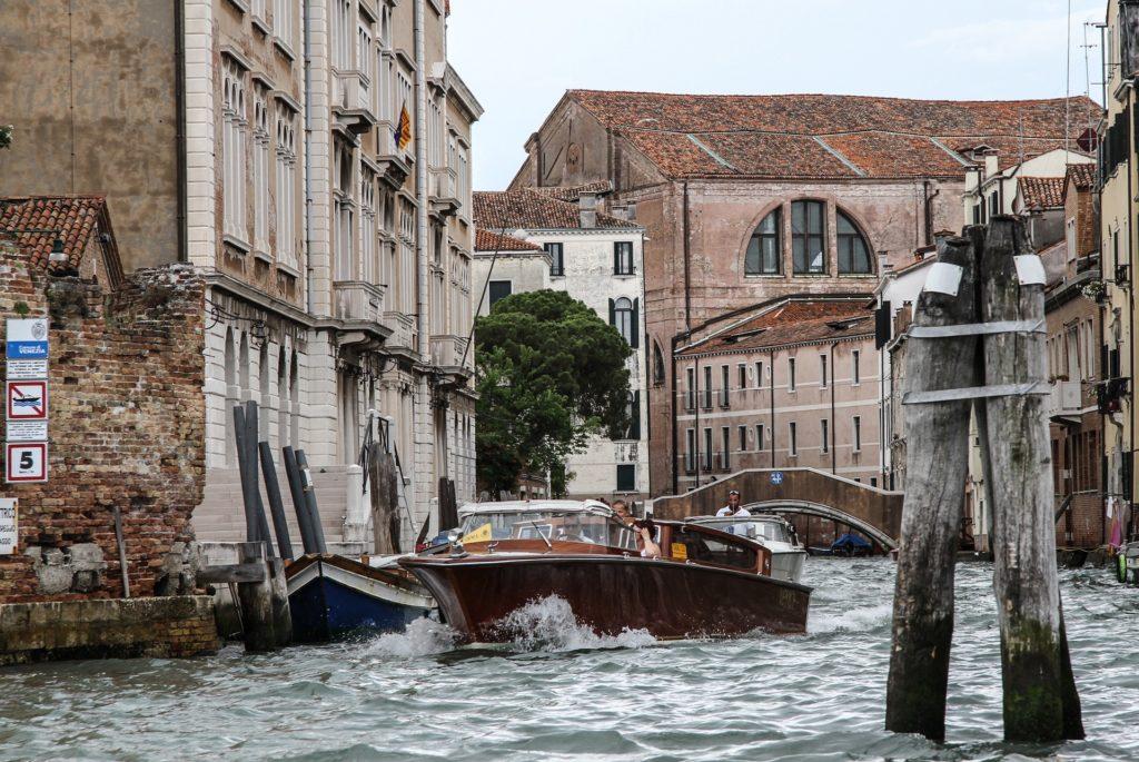 giochi ludici per bambini a venezia