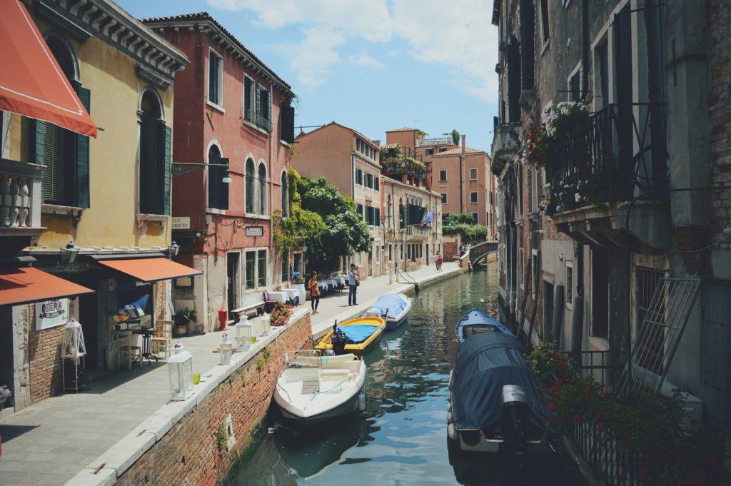 tour operator venezia autentica