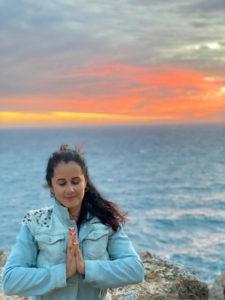 Yoga con esperta