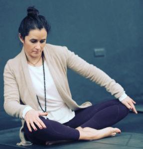 Yoga a Venezia